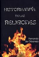 Historia impia de las religiones