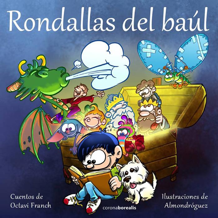 RONDALLAS DEL BAÚL