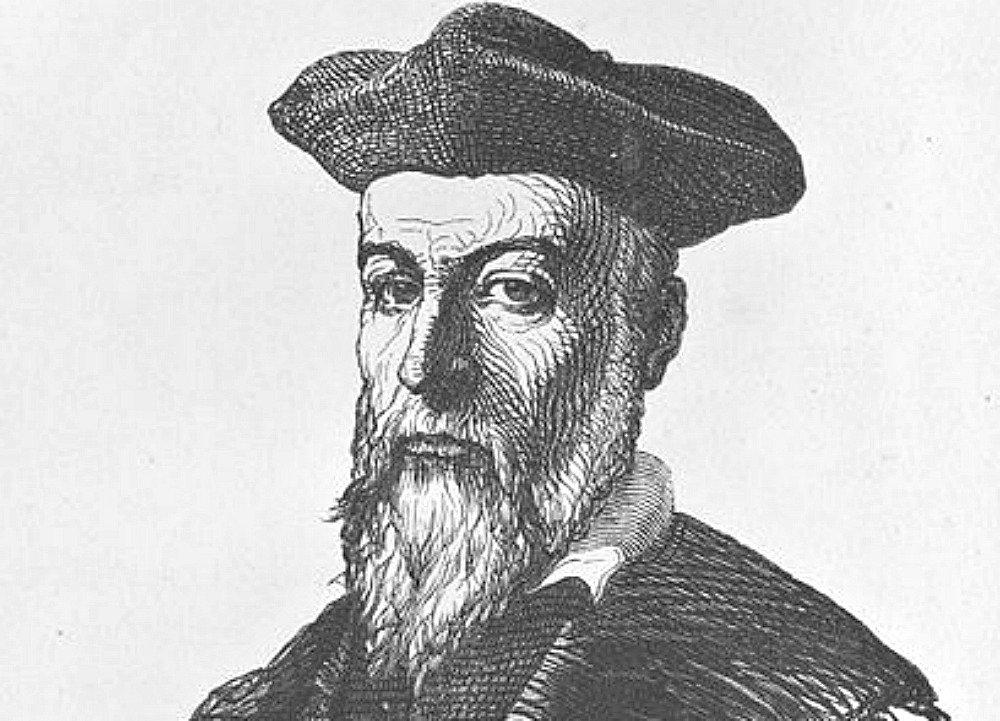 Nostradamus: sus cuartetas y sus enigmas