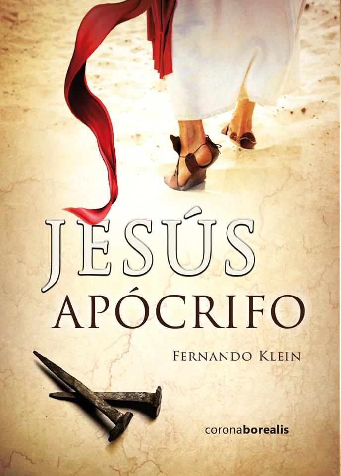 JESÚS APÓCRIFO