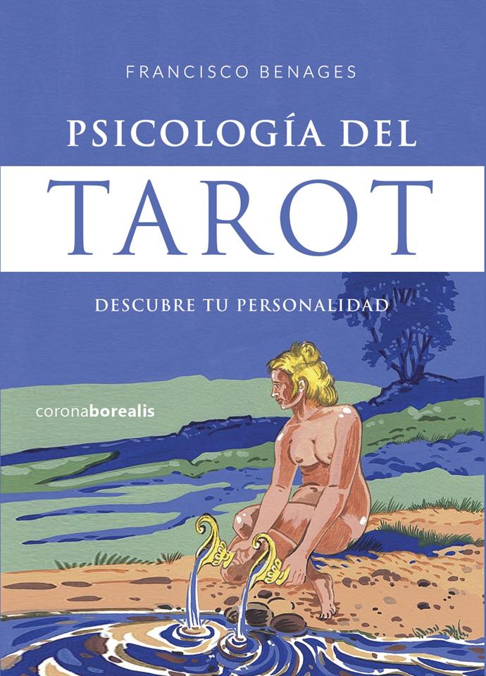 PSICOLOGÍA DEL TAROT. Descubre tu personalidad
